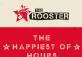 Rooster Jing'an Happy Hour