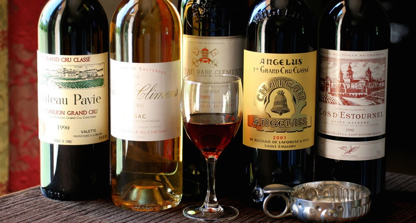french wine brands