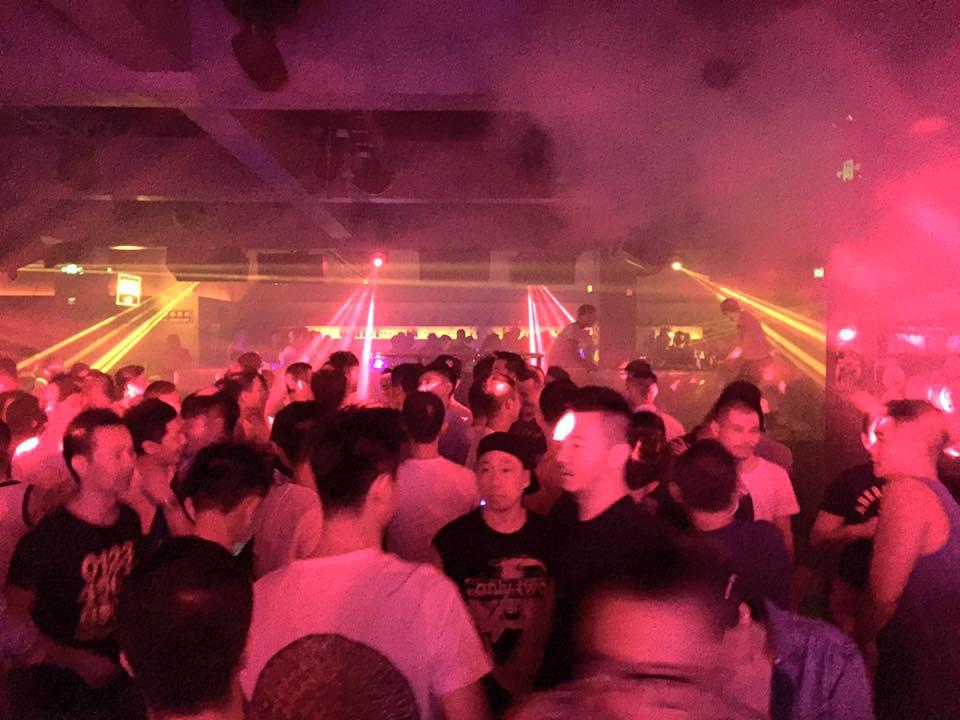 Gay clubs shenzhen china