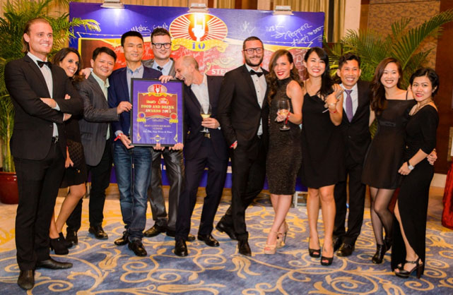 Review: That's PRD 2015 Shenzhen Food and Drink Awards