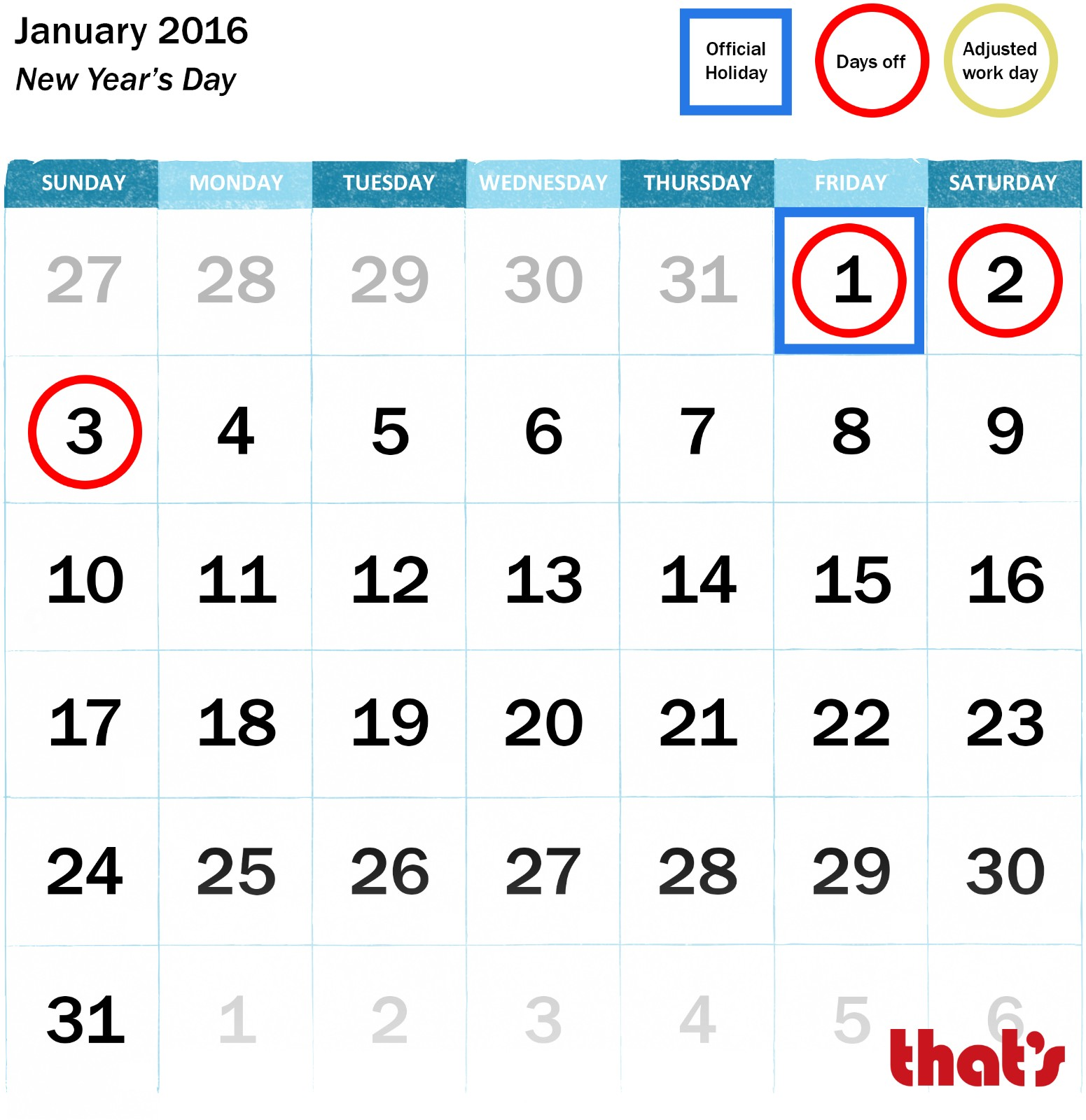china here are your 2016 public holidays u2013 that u0027s shanghai