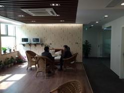 Mandarin House (Hongqiao School)