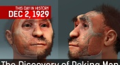 This Day in History: The Discovery of Peking Man