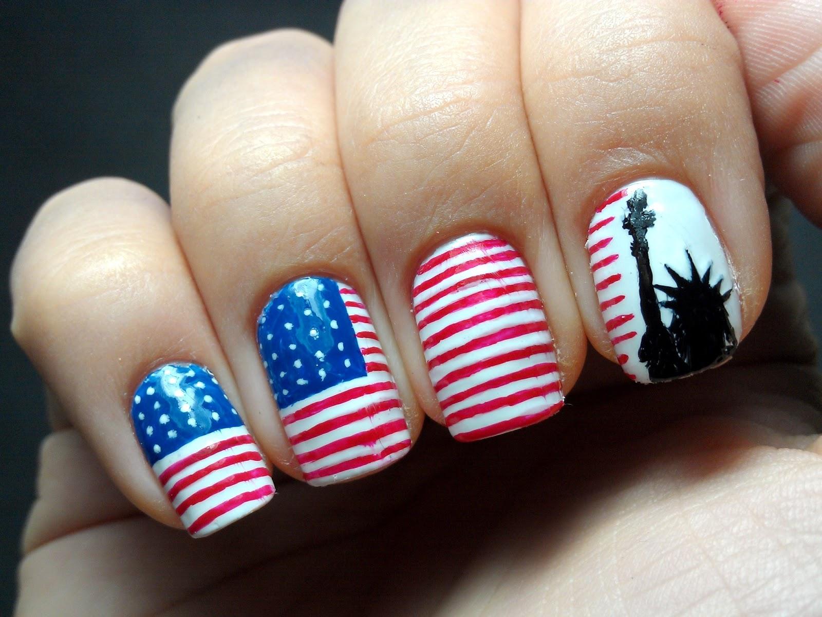 American Style Nail – Shanghai – Health & Beauty – That\'s Shanghai