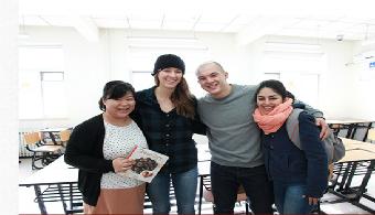 Juncheng Language School
