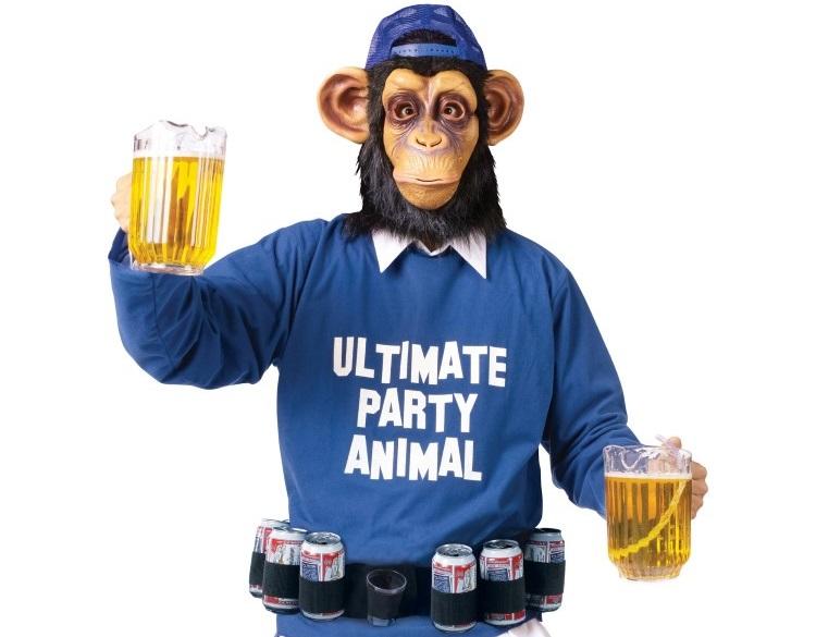 Feb 7: Year of the Monkey Pub Crawl