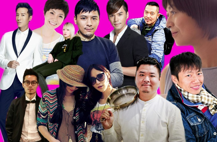 12 Chinese Social Media Pros You Should Be Following