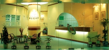 Beijing Vista Clinic