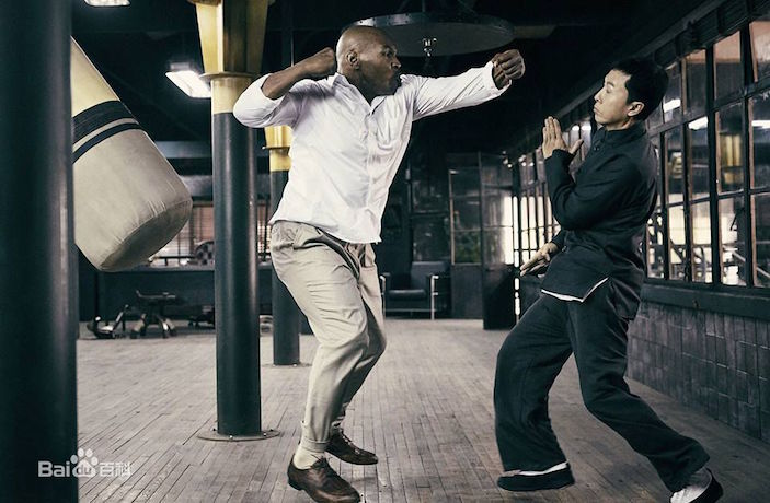 'Ip Man 3' Punished for Box Office Fraud in China