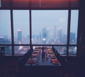 Prego (The Westin Guangzhou)