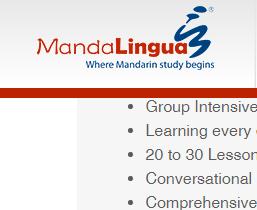 MandaLingua Chinese Language Institute