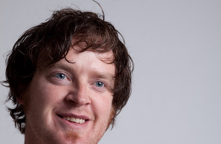 Andrew Stanley on Bombing and MCing Dublin's Top Comedy Club