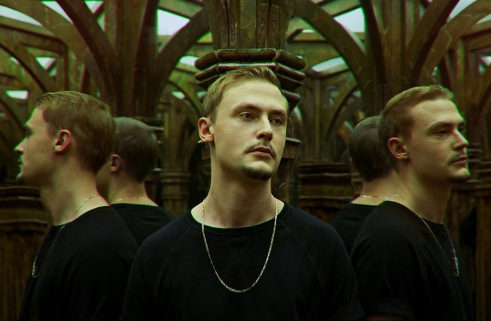 Interview: Lapalux, Brainfeeder Favorite