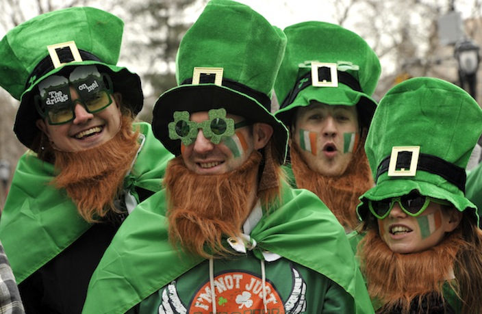 Where to Celebrate St. Patrick's Day in Shanghai