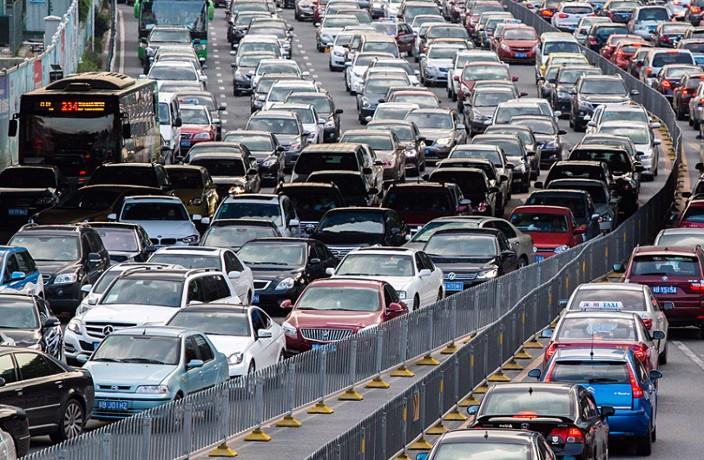 Αποτέλεσμα εικόνας για Chengdu traffic jam
