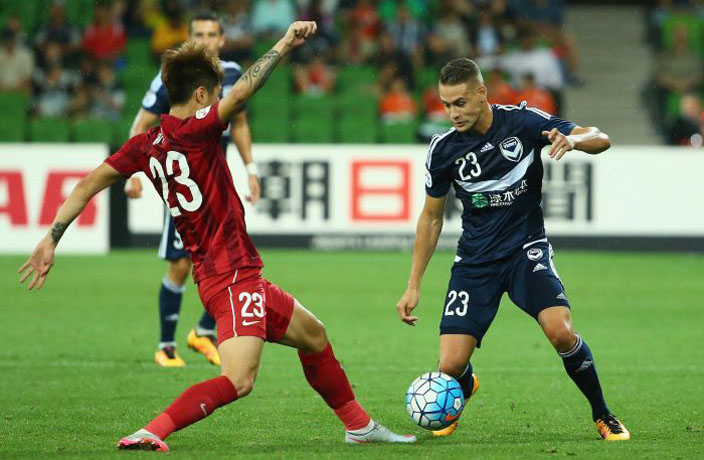WATCH: SIPG Defeat Melbourne in AFC Champions League