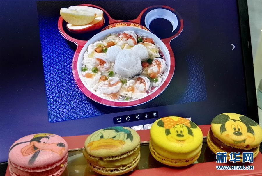 Just Like Home Toy Restaurant Menu : New shanghai disneyland menu is questionable that s