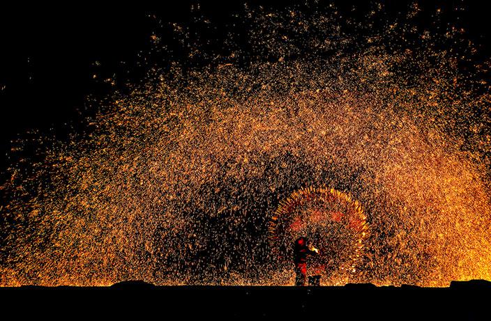 PHOTOS: Sony World Photo Awards 2016 China Finalists: Wang Lijun