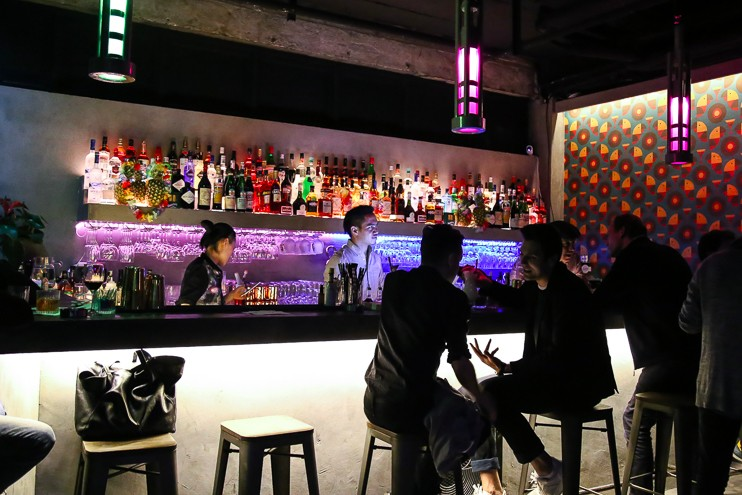 9 Of The Best New Shanghai Bars Of 2016 That S Shanghai