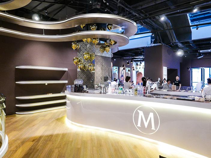 Magnum pleasure store closed shanghai restaurants for Magnum pop up store