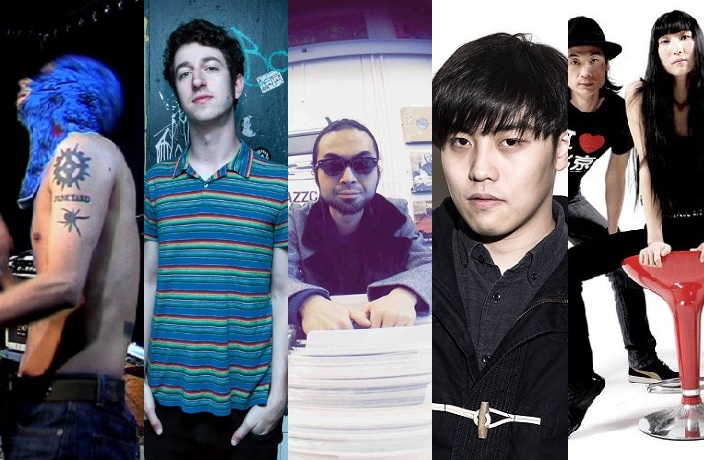 Shanghai Weekly Gig Guide: May 25-31