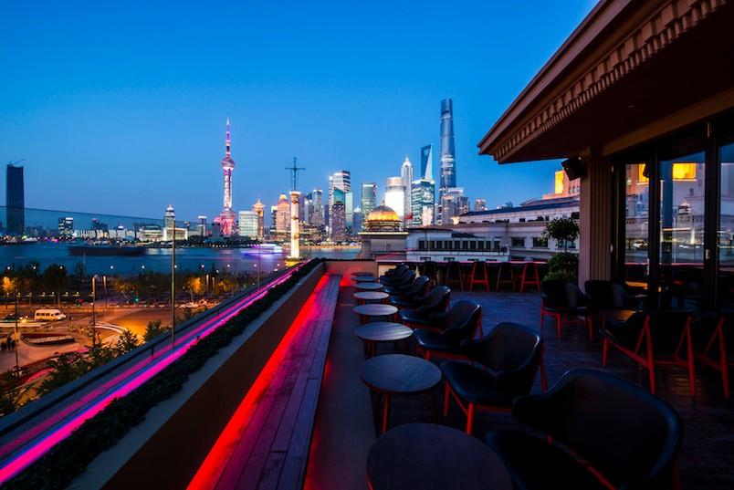 Shen Bar Shanghai Bund