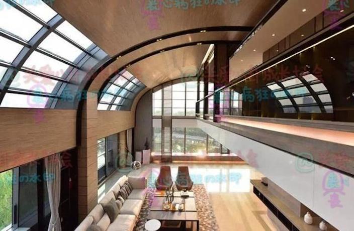 Photos of Fan Bingbing's New Luxury Home Leaked