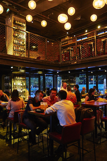 The Brew Shenzhen Dining That S Shenzhen