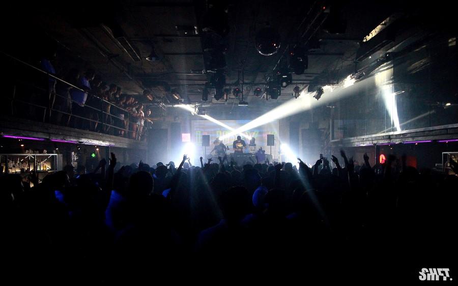 Arkham Club Shanghai — That's Shanghai — thatsmags