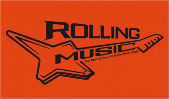 Rolling Music School