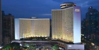 LN Garden Hotel, Guangzhou