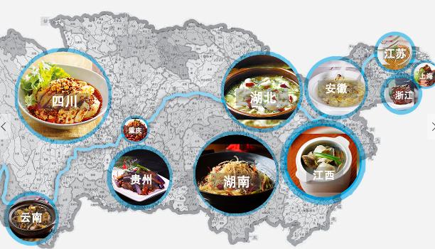 Yangtze River Culinary Journey