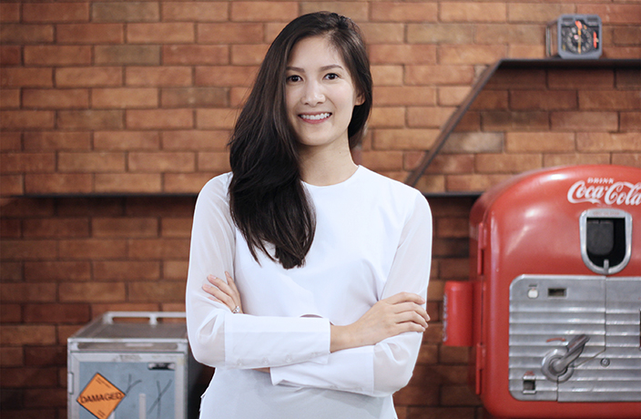 Women of WeChat: Kim Leitzes