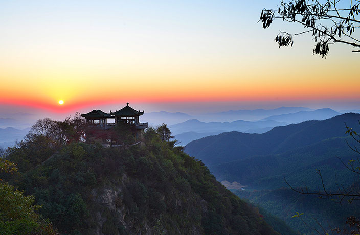 5 Things to Do During Your Weekend Retreat in Moganshan