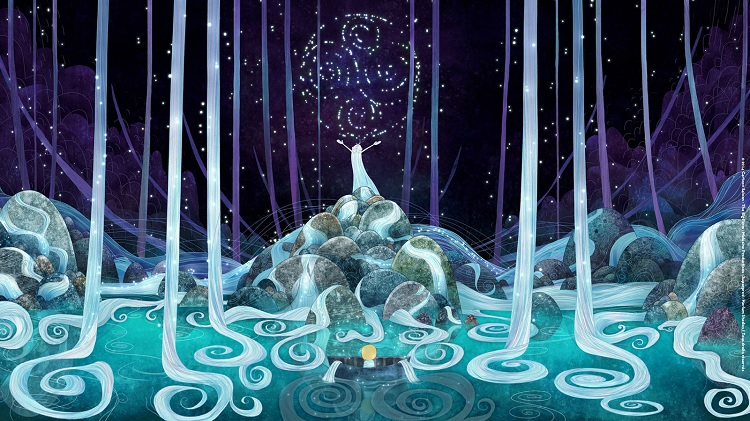Aug 14: Song of the Sea