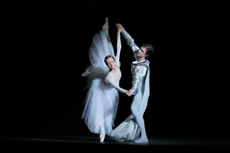 Oct 18-25: The Mariinsky
