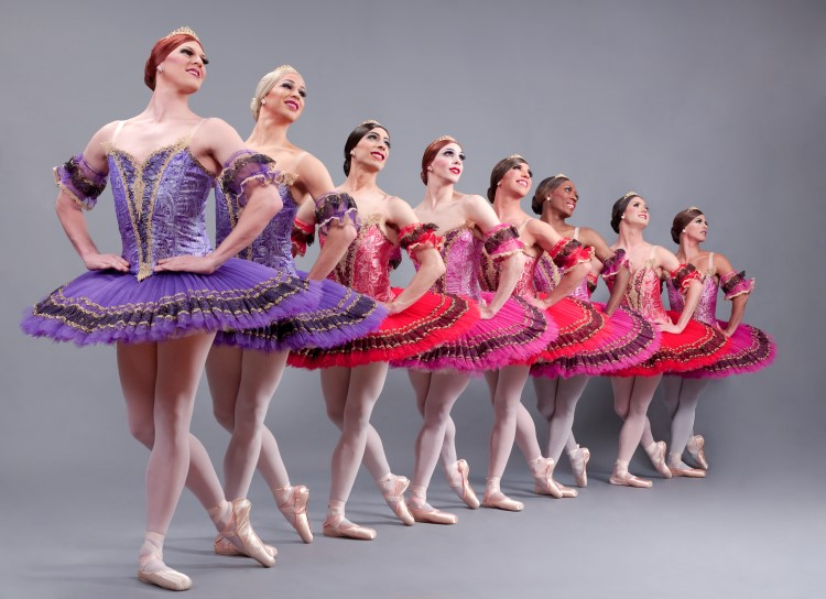 Oct 20-22: Monte-Carlo Ballet