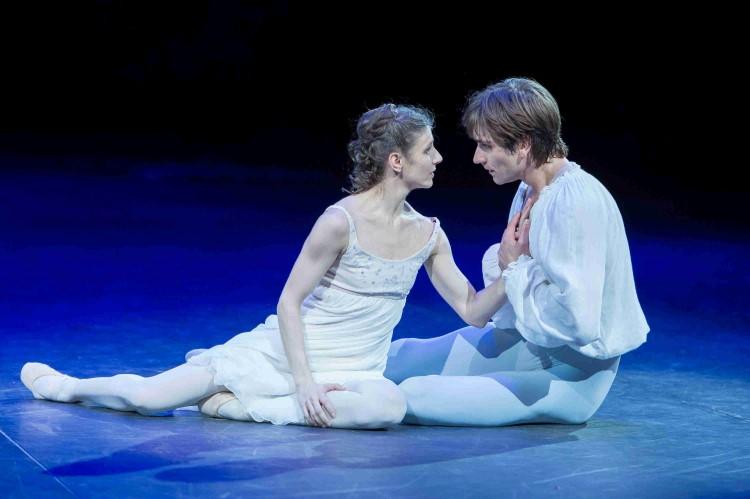 Oct 28-30: Stuttgart Ballet