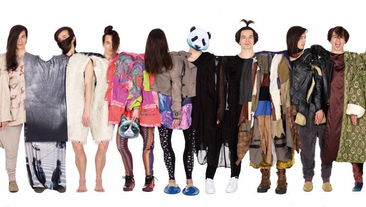 thesis fashion industry