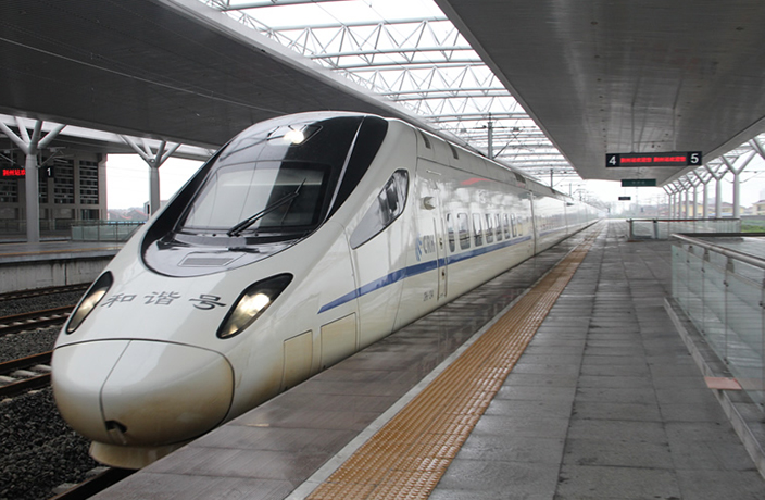 How-to Guide: Chinese Train Travel