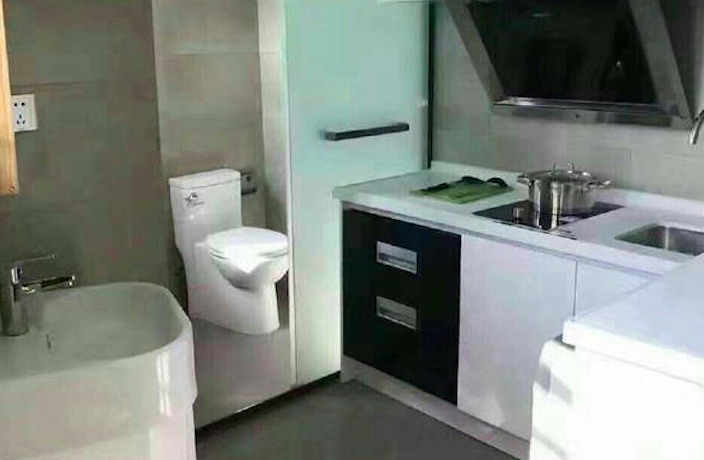 Mini Apartments shenzhen s mini apartments may been publicity stunt that s