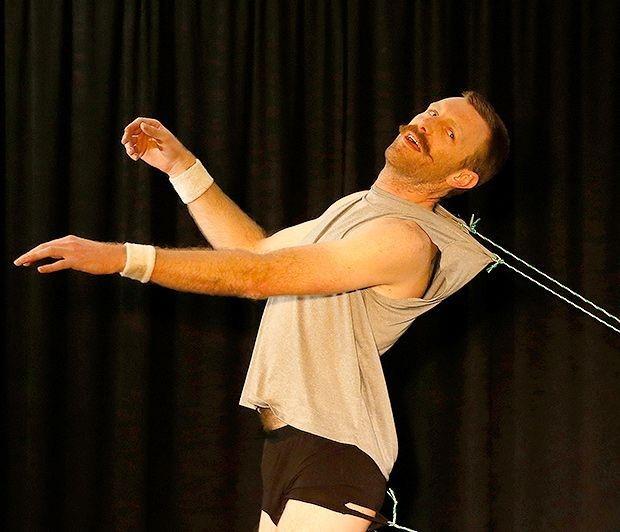 Nov 5-Dec 11: ACT Shanghai International Theatre Festival