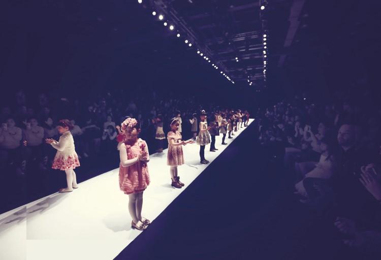 Nov 11-13:Shanghai International Kids Fashion Week