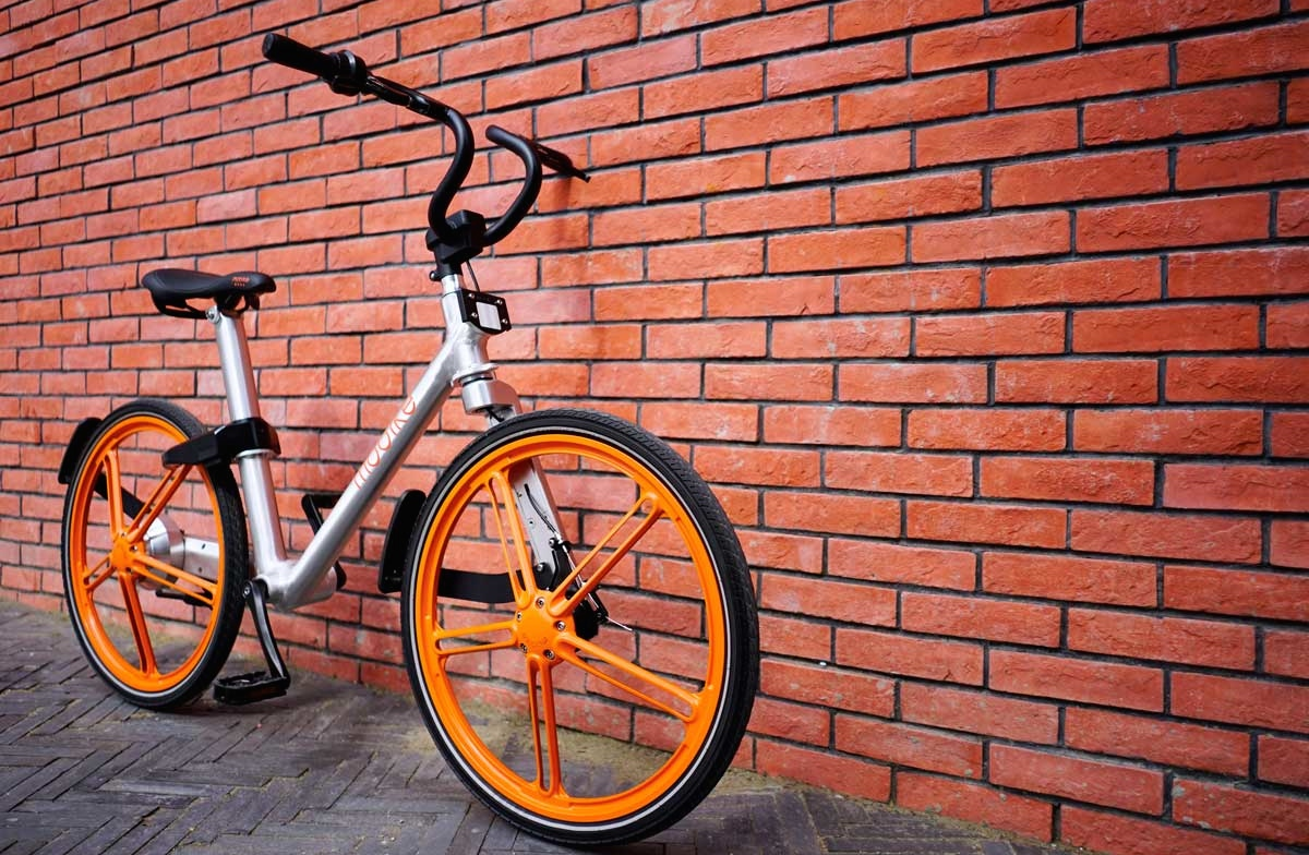 How to Rent a Mobike (AKA Cycling's Answer to Uber) in China