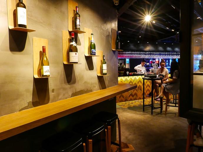 Shanghai's Best Wine Bars