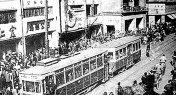 This Day in History: Shanghai's Trolley System Debuts