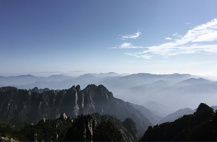 Here Are Our Huangshan Photo Contest Winners