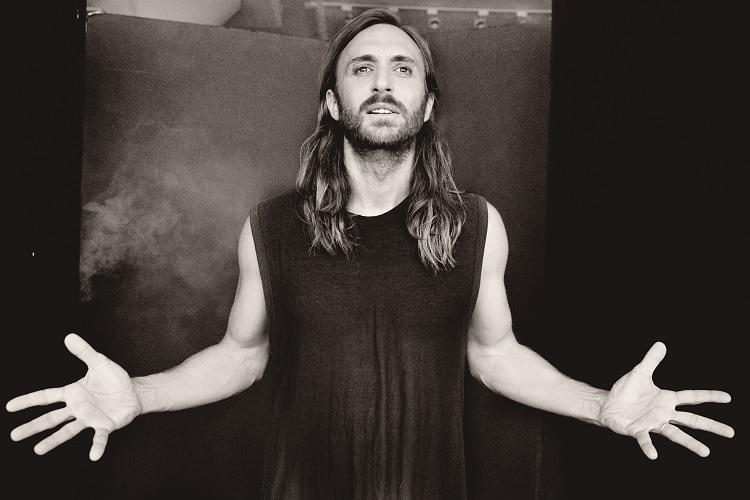 Dec 31: David Guetta