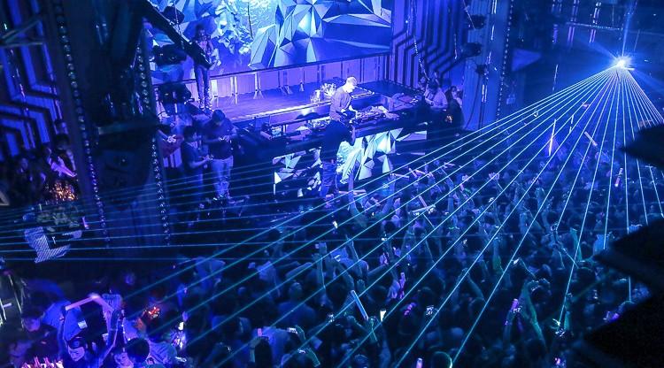 Fusion Club Shanghai — That's Shanghai — thatsmags