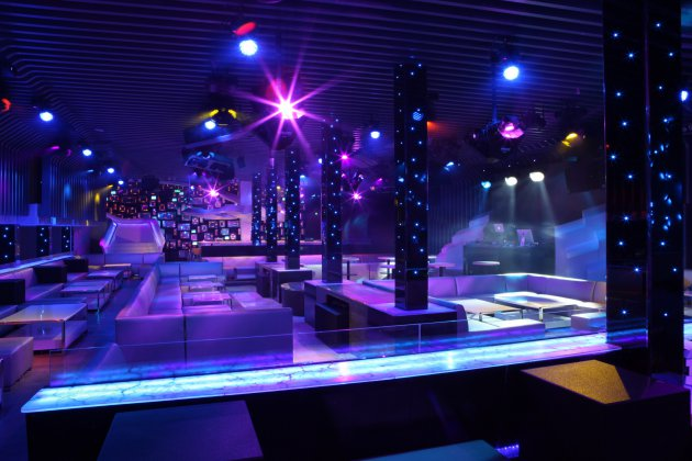 M2 Club Shanghai — That's Shanghai — thatsmags